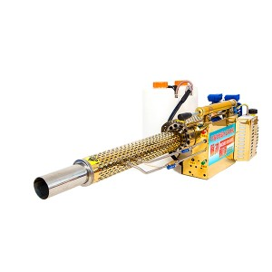 Disinfection fog smoke sprayer/fogging machine sprayer