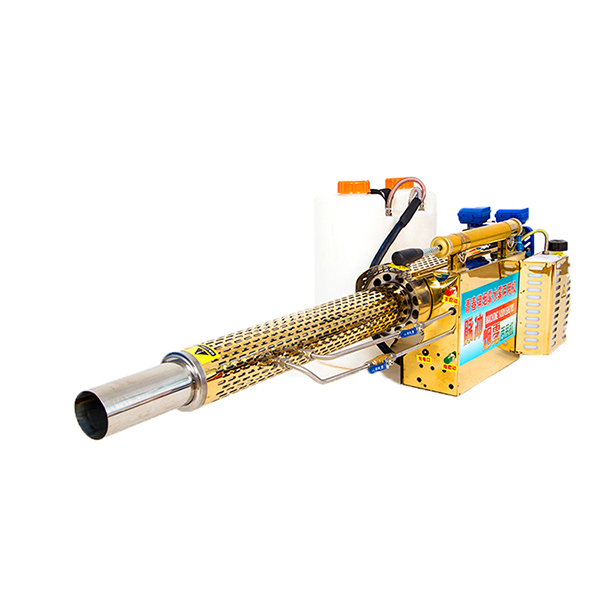 Disinfection fog smoke sprayer/fogging machine sprayer Featured Image