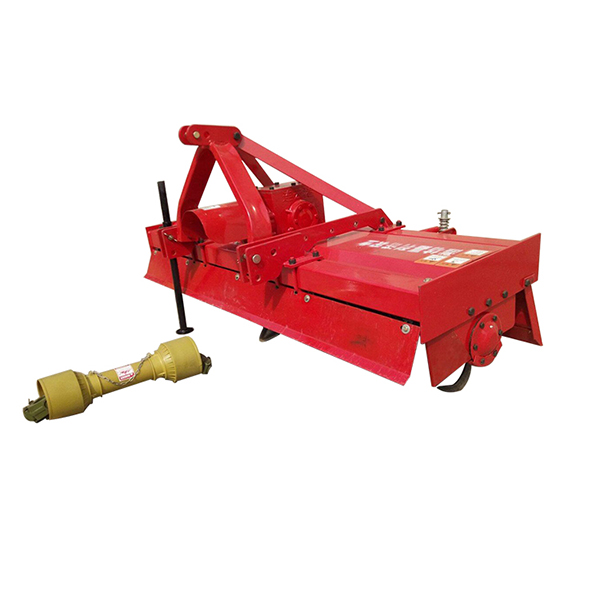 Three point hitch tiller /3 4 5 6 7 ft rotary tiller for sale Featured Image