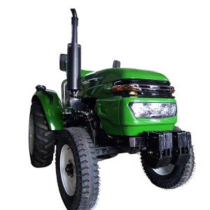 Factory Supply Mini farm Garden Tractor Price