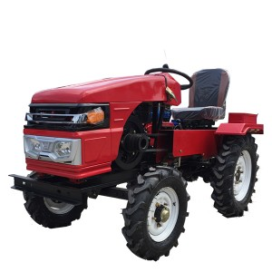 Small farm mini tractor for sale