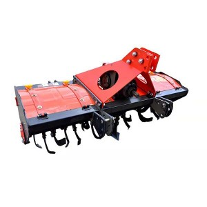 Best 3 point hitch pto rotary tiller for tractor