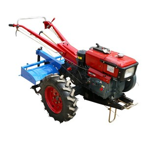 18HP walking tractor/walk behind tractor oem