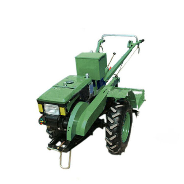 China manufacture 20hp walking tractor/two wheel tractor for sale Featured Image