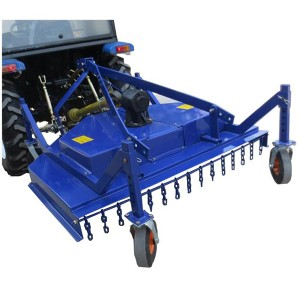 Factory supply FM series PTO finishing mower for tractor
