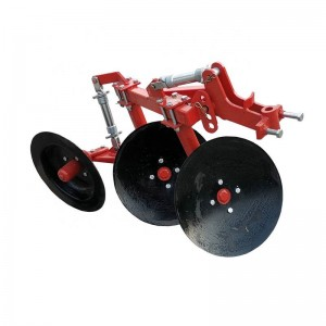 Factory Supply Disc Plough For Farm Tractor