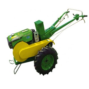 12hp walking tractordiesel /walk behind tractor /electric walking tractor odm