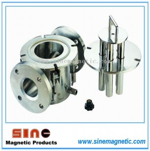 Magnetic Filter oprema