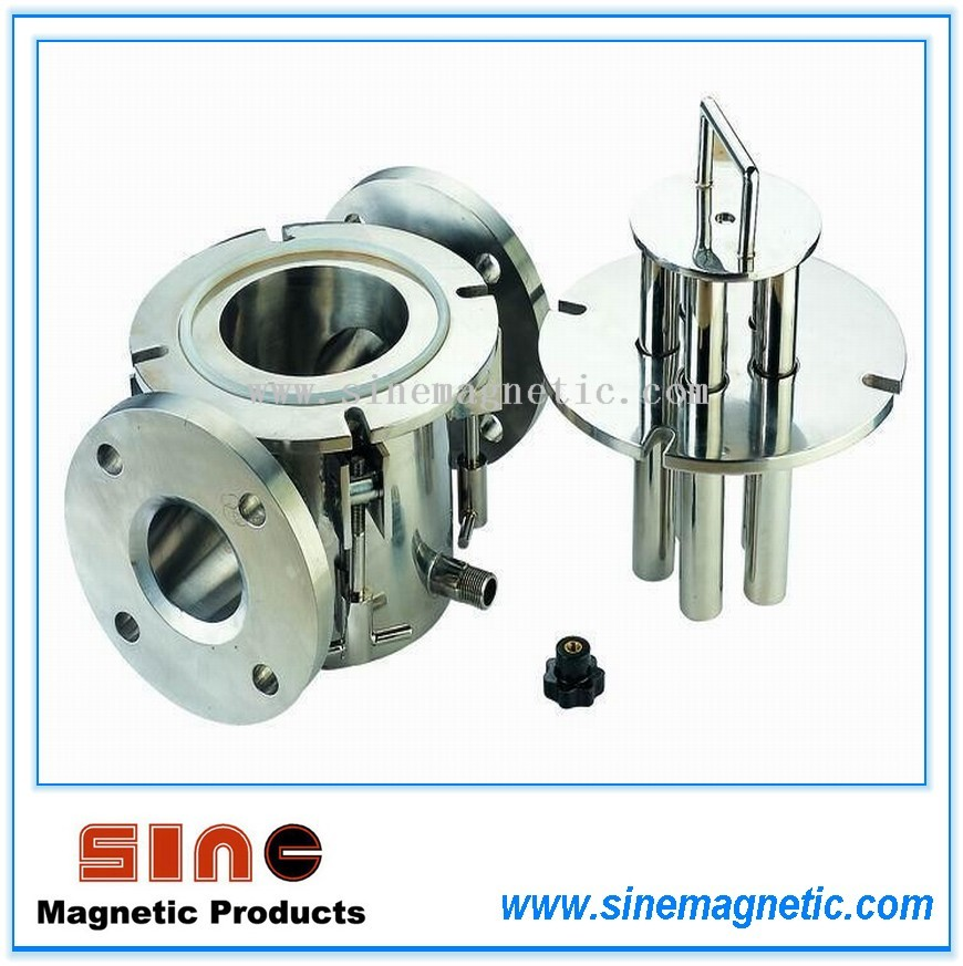 Magnetic Filter Uidheam
