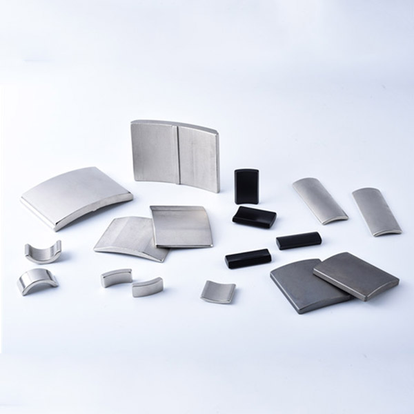 Sintered Neodimiu Magnets
