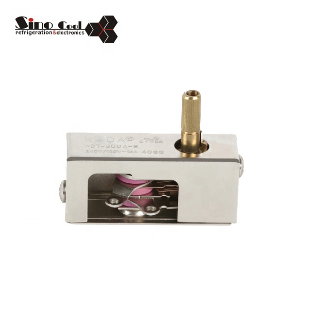 Kst series Bimetal Thermostat
