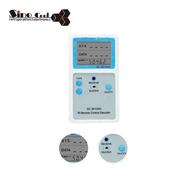 Best price selling Infrared remote signal tester