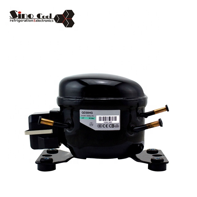 High Quality compressor accessories QD30HG refrigeration compressors air compressor machines