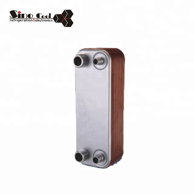 Low price Brazed Plate Heat Exchanger