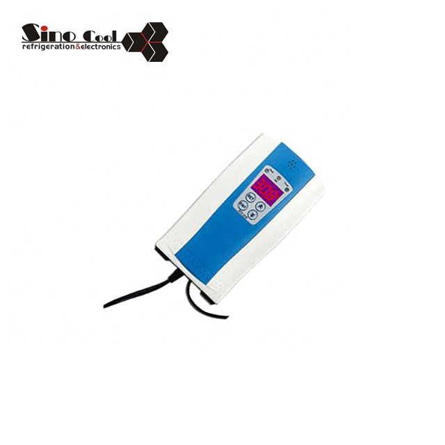 ATC-210 tramp soak temperature controller