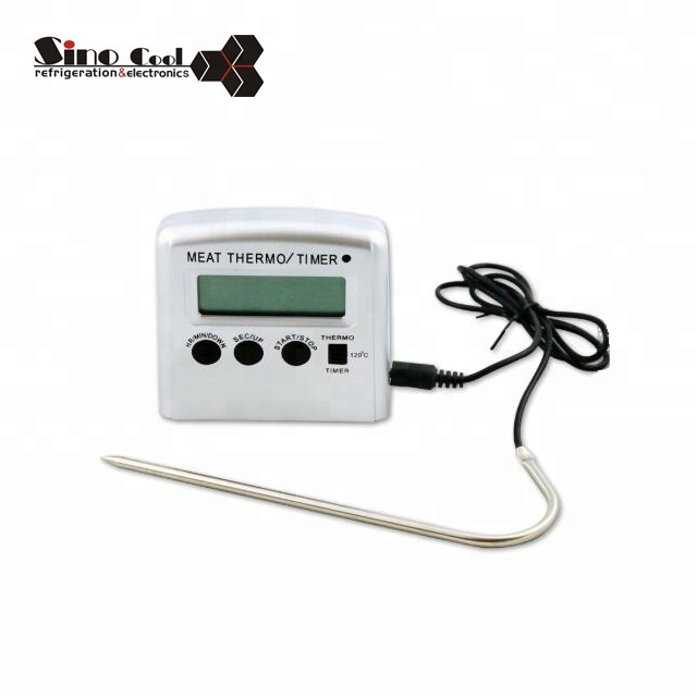 SC-E-5 Digital meat thermo grill home cooking thermometer