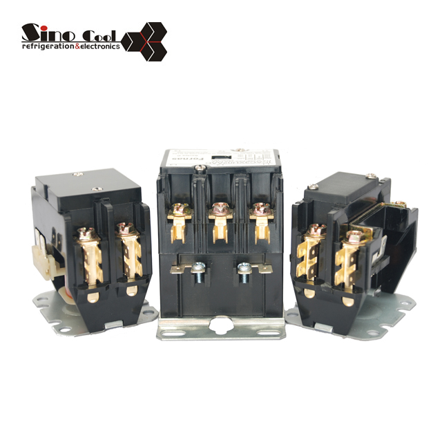 High Quality ac contactor 1P 2P 3P