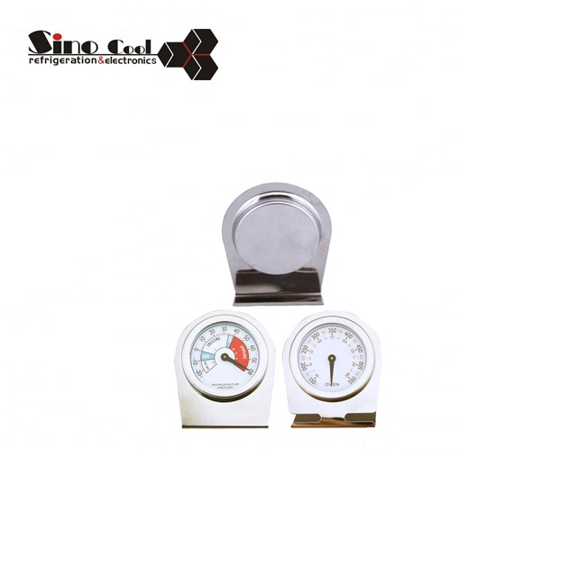 Refrigeration part SC-Z-1F refrigerator freezer thermometer