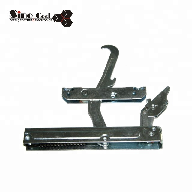 Auto Locking Steel Oven Door Hinges Cabinet Hinge For Metal
