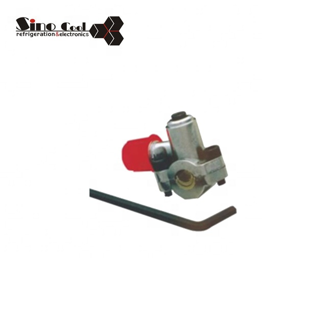CT-340 needie valve