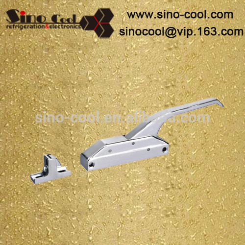 SC-3-0681 Edgemount Mechanical latches