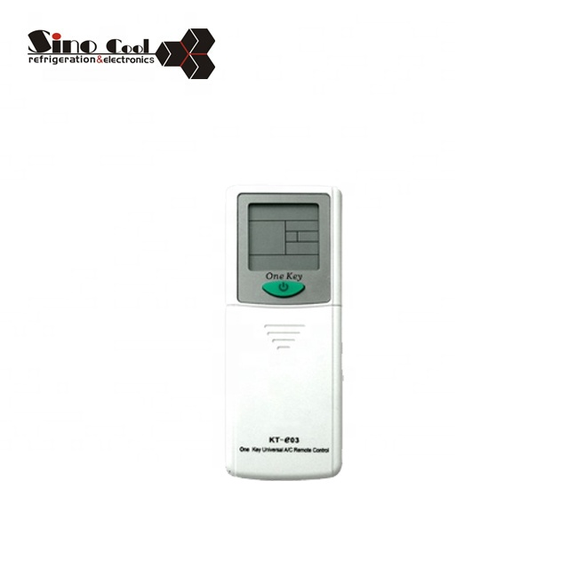 High quality A/C remote control air condition remote