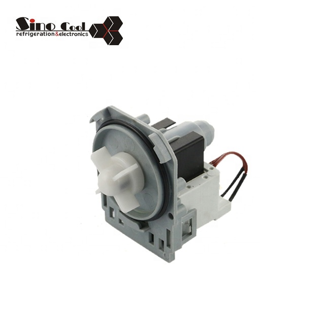 SC-P838 drain pump for washing machine