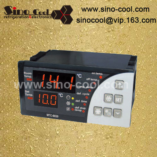 MTC-5060 digital temperature and humidity controller