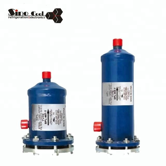 High Quality SPL Series Filter Cylinder