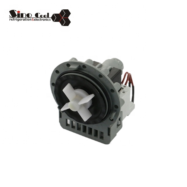 Washing machine spare part SC-P808 drain pump