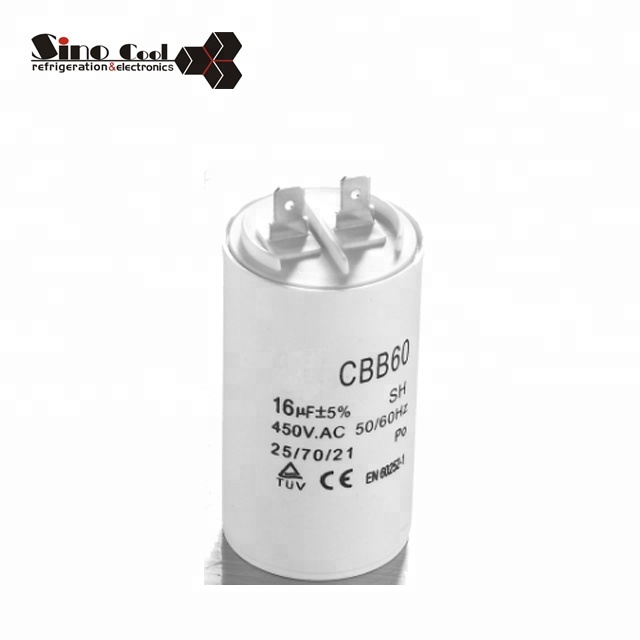 sh capacitor capacitor