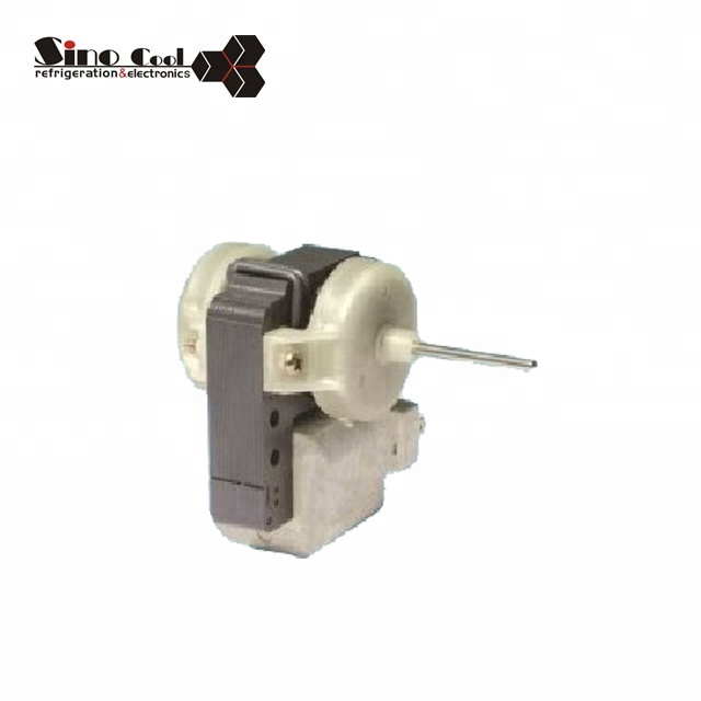 110v/50hz 15ES refrigerator shaded-pole motor