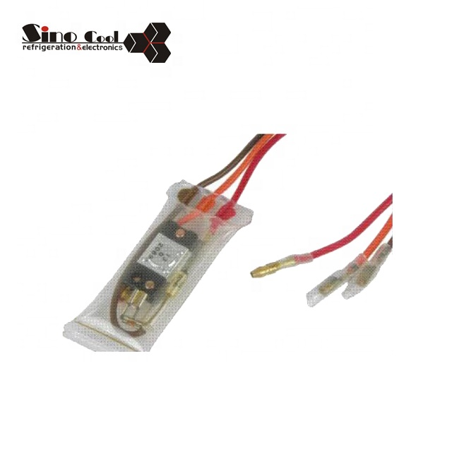 SC-012 adjustable bimetal thermostat