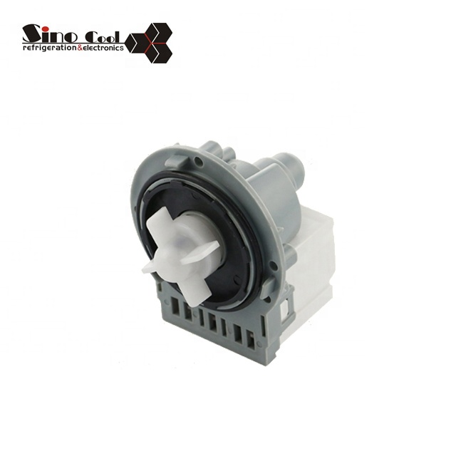 Washing machine parts SC-P836 drain pump for washing machine