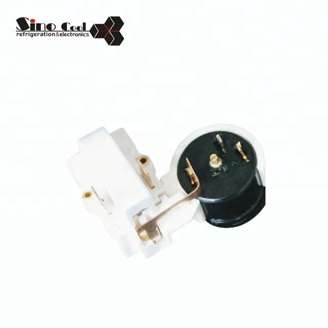 NH-14 Series Overload Protector smart relay
