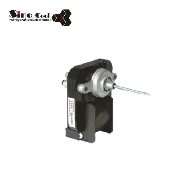 160912 SHADED POLE electric wheel hub motor