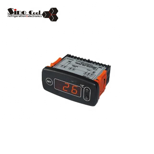 STC-001 water heater temperature controller