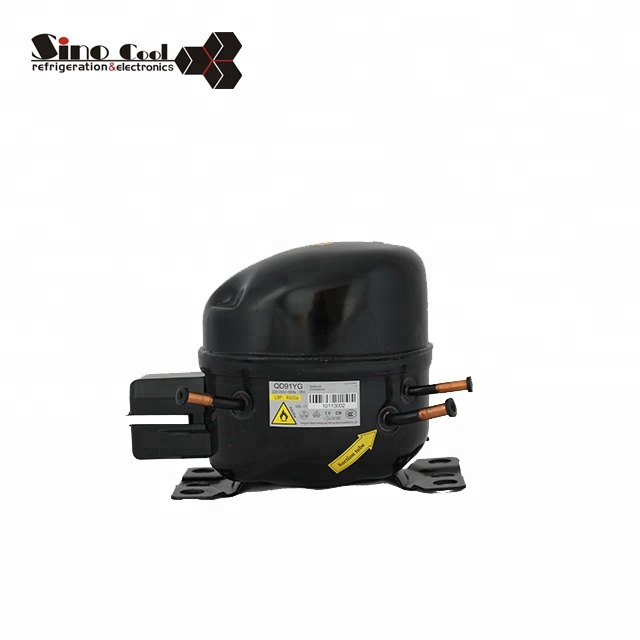 R404a Series Refrigeration compressor for refrigeration compressor