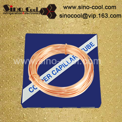 30M Copper Tube for Air Conditioning for HVAC