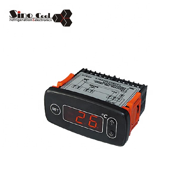 CTE-102 digital temperature controller for incubator