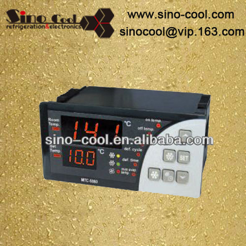 MTC-5080 digital temperature and humidity controller