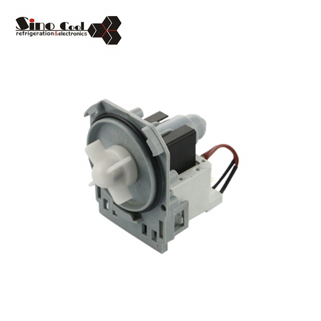 Washing machine spare part SC-P838 drain pump for washing machine