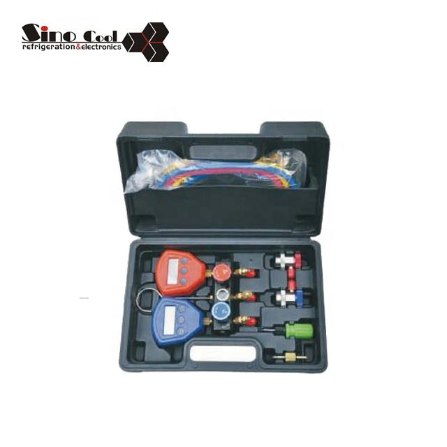 High quality digital manifold gauge