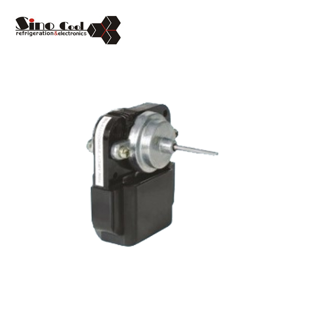 MA-61103D SHADED POLE dc motor with gearbox