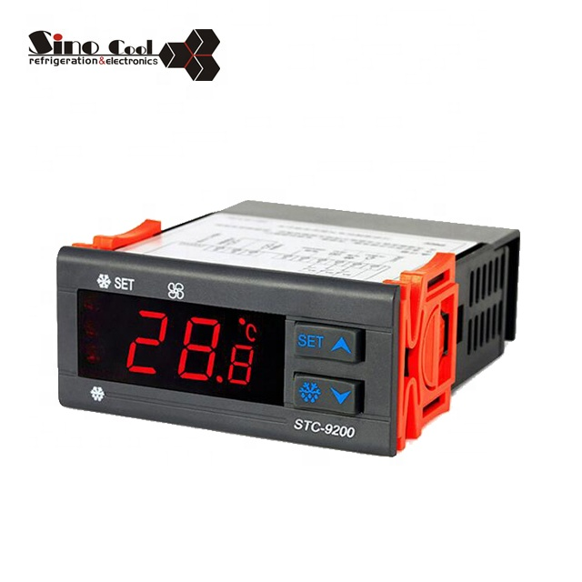 STC-9200 mold temperature controller
