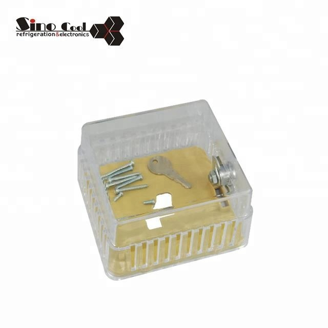 BTG-EK Refrigerator spare parts thermostat guard