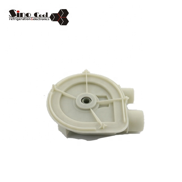 Washing machine drain pump factory supply washing machine parts