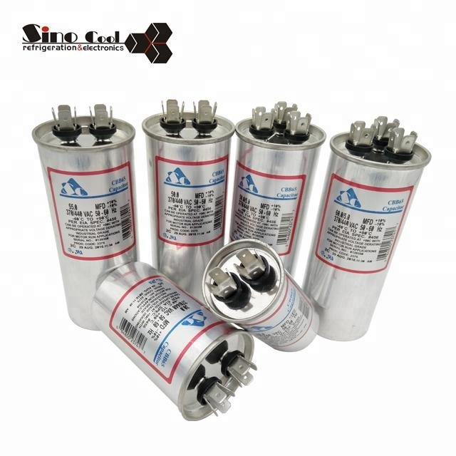 Cbb65 A Hvac Capacitor/ Starting Capacitor/ Power Capacitor