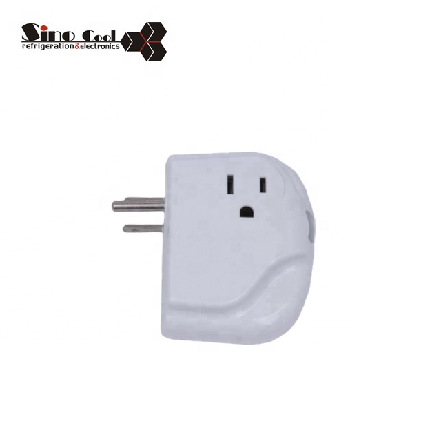 Surge voltage protector for Home appliance fridge guard