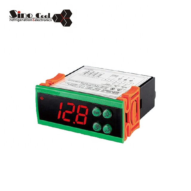 ECS-100 digital temperature controller